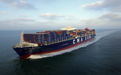 Digital Enhancements in Logistics