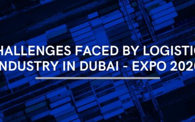 Challenges faced by logistics sector in dubai