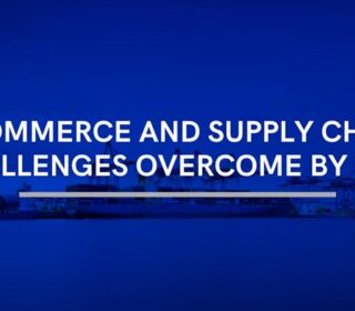 E-Commerce and Supply Chain Challenges Overcome By 3PL