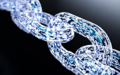 Blockchain going to affect the logistics industry