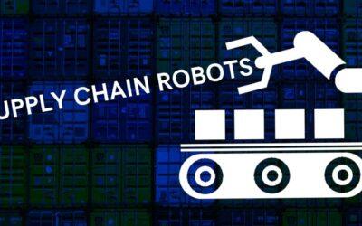 Supply Chain Robots