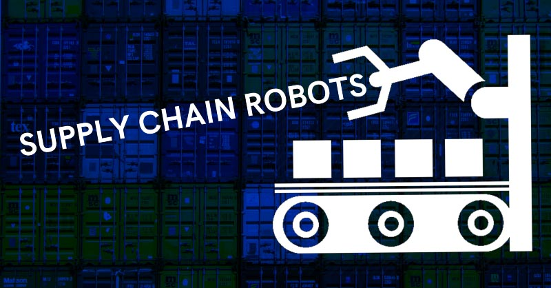 Supply Chain Robots