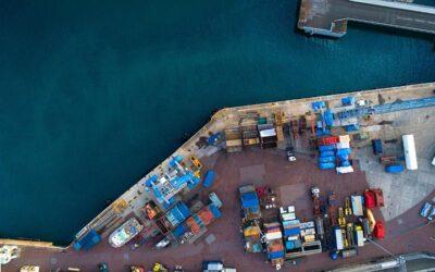 Trends Future of Logistics