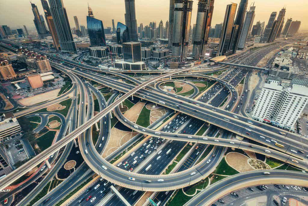 Dubai Qafila