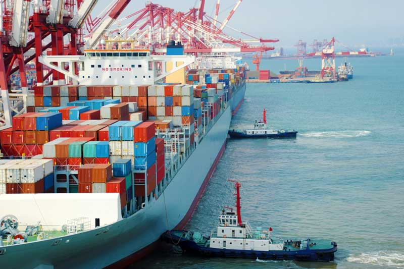 Guide Decode your Ocean Freight Fees