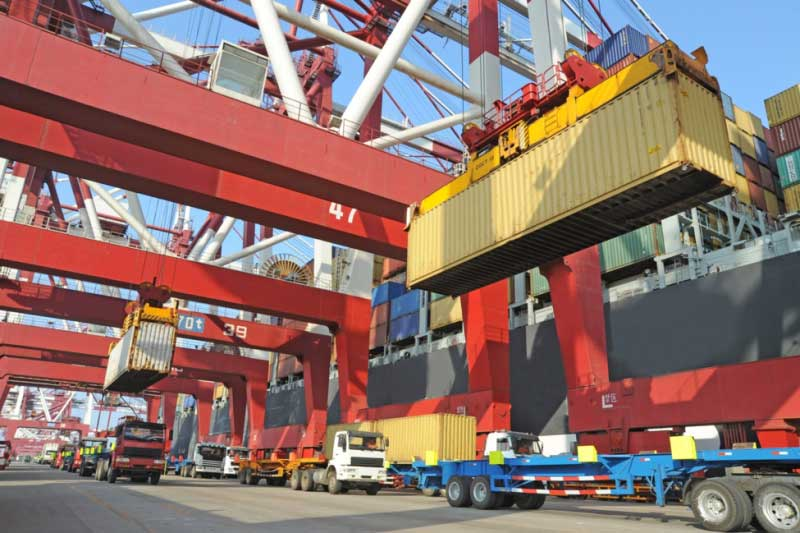 Working With Freight Forwarders