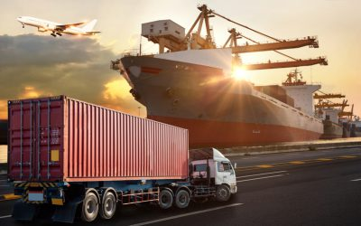 Freight forwarding dubai