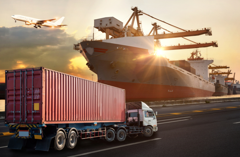 Freight Forwarding 101 – Everything You Need to Know About Freight