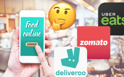 Food Delivery Dubai