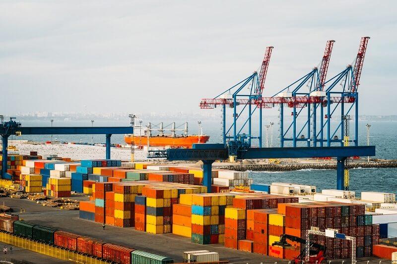 Logistics and Shipping Company In Dubai