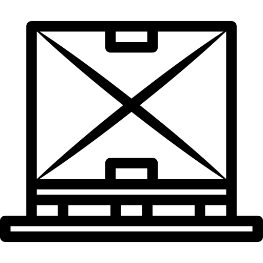 LCL container Icon