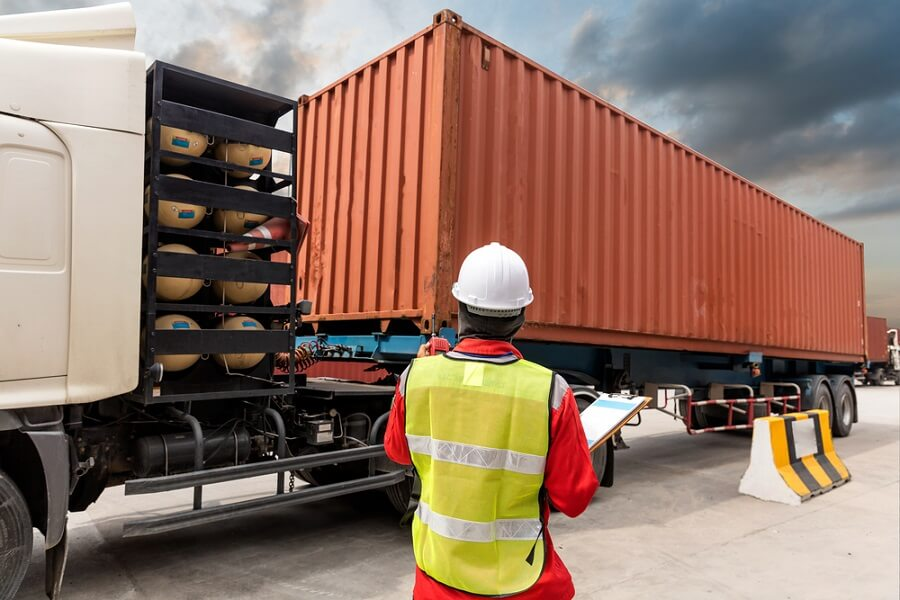 Health & pharmaceutical logistics