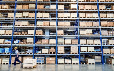 Digital Supply Chain of Furniture Industry