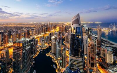 Expo Dubai 2020 and Its Impact on The Logistics Industry