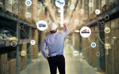Visibility Enhances Customer Service in Logistics