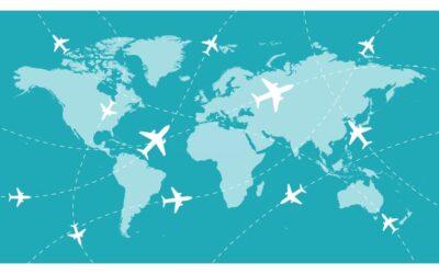 Flights Due to Corona virus Outbreak