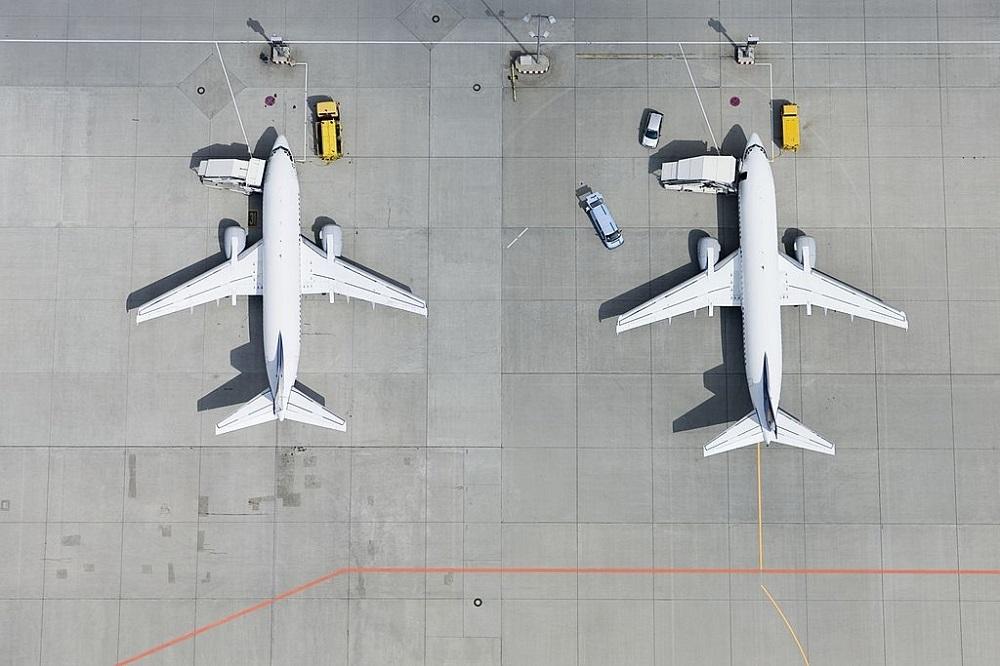 Flight Operations Amid Coronavirus in UAE