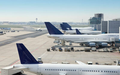 Airlines are Descending into Bankruptcy
