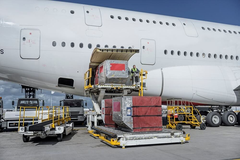 Passenger Aircraft to Turn into Cargo Planes