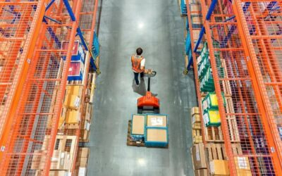 The Impact of COVID-19 On Supply Chains Across The World