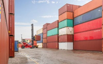 What is the Difference Between Detention and Demurrage