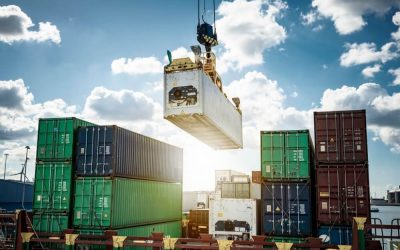 Common Risk Factors in the Shipping Industry