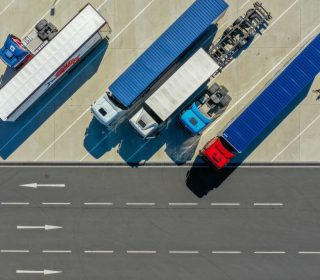 What is Truckload Freight