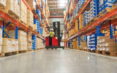 What are Third-Party Logistics Advantages and Disadvantages (1)