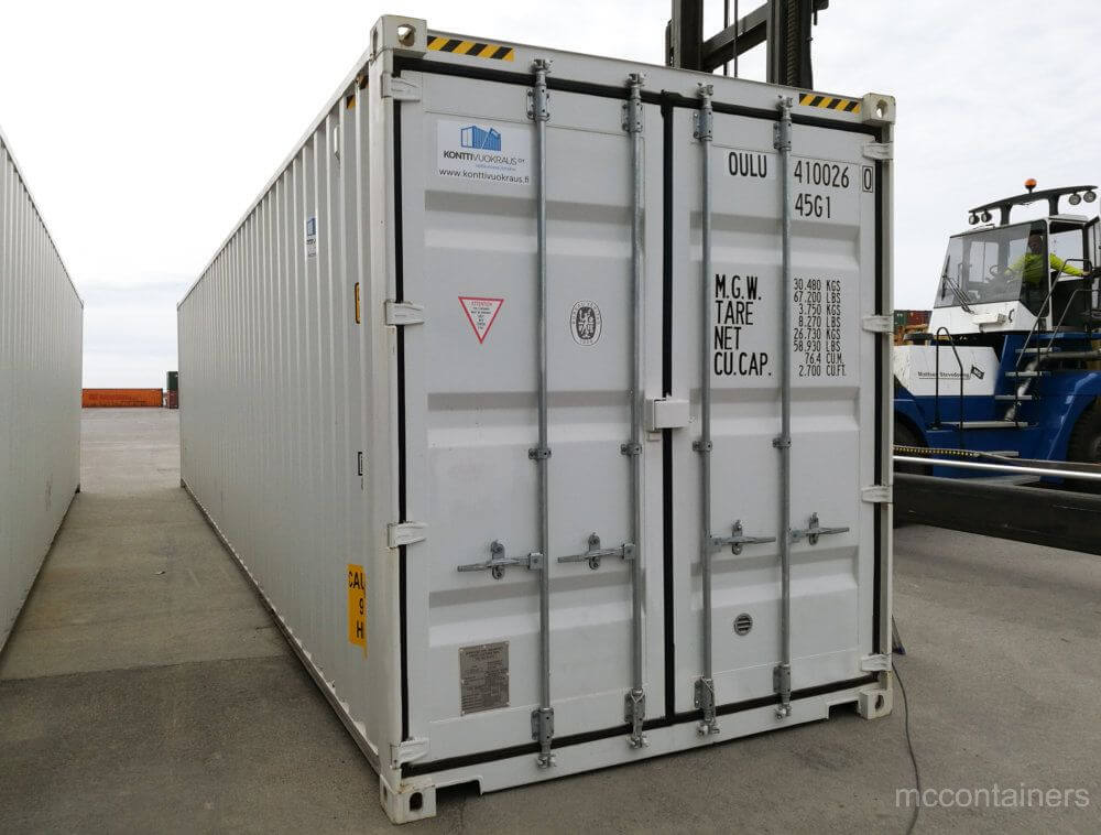 Insulated Shipping Containers