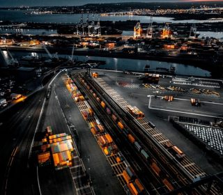 Optimize the Cost of Freight-In