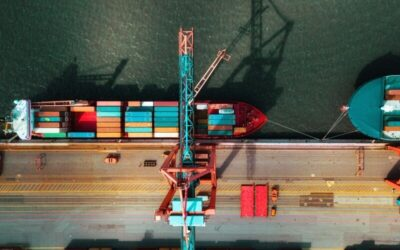 The Global Crisis of the Shipping Industry What the Data Predicts