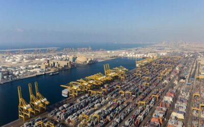 UAE Imports and Exports Statistics
