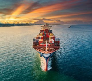 The Global Surge in Shipping Costs