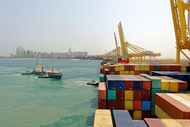 Freight From Australia to UAE