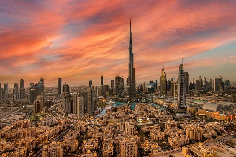 Golden Hour For Emerging Businesses At DubaiExpo2020