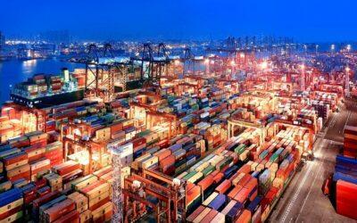 Freight Market Update Air & Ocean - August 2021