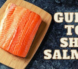 Guide to Ship Salmon