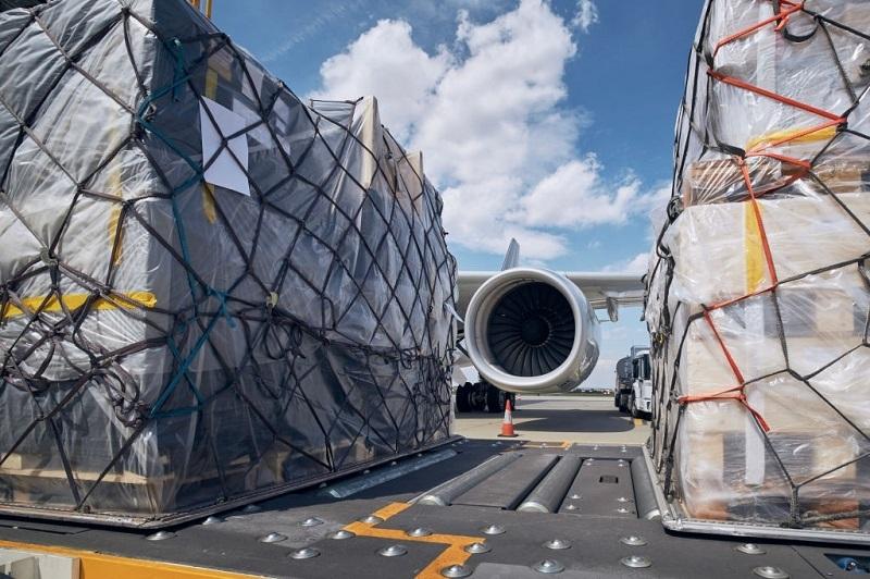 Mobile Phone Freight Internationally