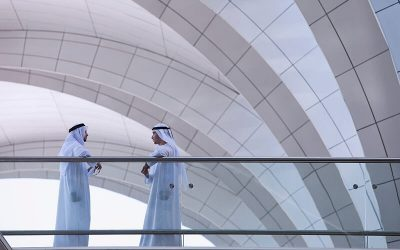 UAE And MENASA The Growing Markets You Must Be A Part Of