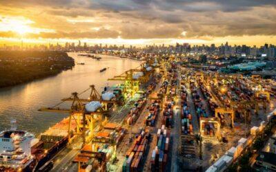 Freight Market Update Air & Ocean October 2021